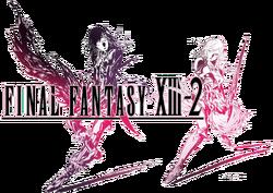 FFXIII-2 Logo