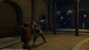 FFXIV Gladiator's Guild