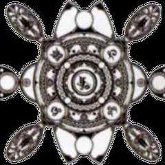 Bahamut's Seal.