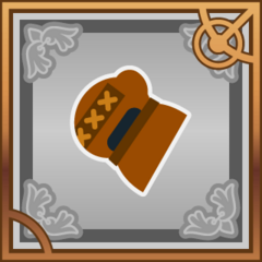 Leather Gloves in <i><a href=