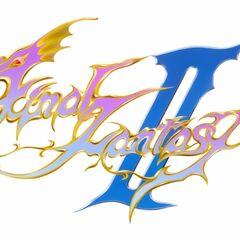 Оригинальный логотип в версии для Famicom.