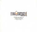 FFIX OST Old LE Booklet1