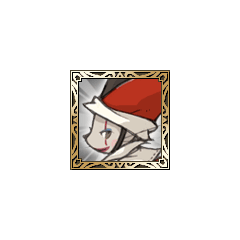 Moogle Juggler icon in <i>Final Fantasy Tactics S</i>.