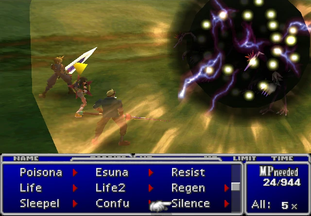 File:FFVII Demi3 All.png