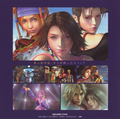 FFX-2 HD OST Booklet2