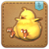 FFXIV Heavy Hatchling Minion Patch
