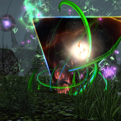 Tri-Disaster in <i>Final Fantasy XIV</i>.