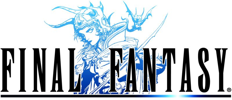 Image result for Final Fantasy I