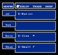 FF NES Equip Menu.png