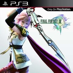 Final Fantasy XIII | Final Fantasy Wiki | FANDOM powered by