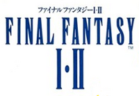 Ff i ii logo