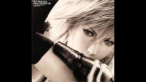W F Music from Final Fantasy XIII - Ragnarok - Sans Pipe Organ - (1080p HD)