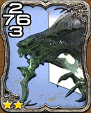375c Demon Wall