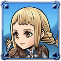 DFFNT Player Icon Penelo DFFOO 001