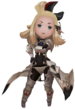 Edea Lee Prayer Costume