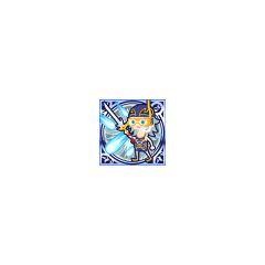 Blue Fang (SSR+).