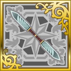 Butterfly Sword (SR+).