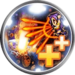FFRK Magma XXXII Icon