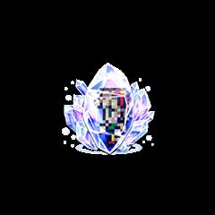 Relm's Memory Crystal III.