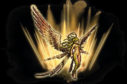 FFRK Ultimate++ Lilith Ascendant FFXI