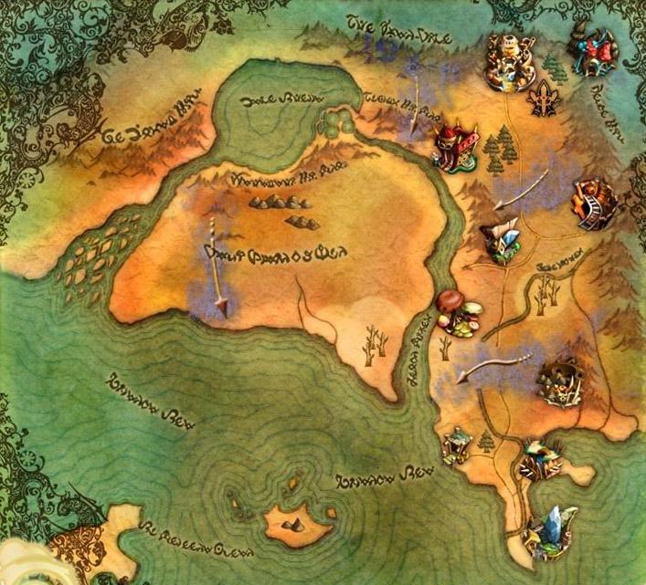 Image ffcc worldmapg final fantasy wiki fandom powered by wikia ffcc worldmapg gumiabroncs Choice Image