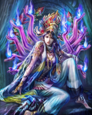 MFF Lakshmi