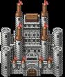 TAY PSP Damcyan Castle