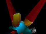 Список врагов Final Fantasy VII