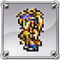 DFFNT Player Icon Rikku FFRK 002