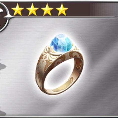 Jeweled Ring.
