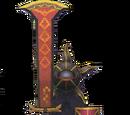 Demon (The 4 Heroes of Light)