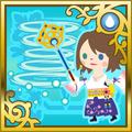 FFAB Water - Yuna SR