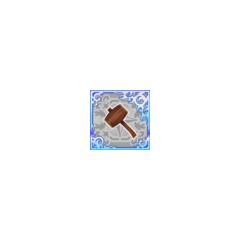 Wooden Hammer (SSR).
