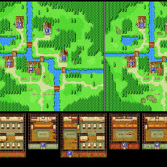 Map (PSP).