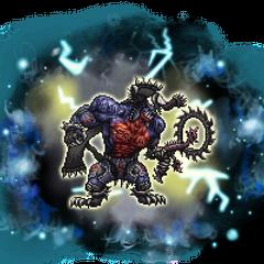 Mad King Behemoth.