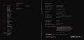 FFXV OST CD Booklet10