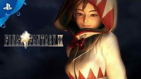 FINAL FANTASY IX - Launch Trailer PS4
