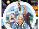 Final Fantasy IV: Echoes of Betrayal, Light of Redemption