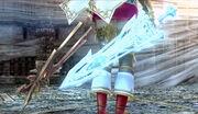 The occurian swords