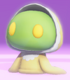 WoFF Baby Tonberry