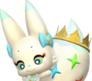 Mirage (World of Final Fantasy)/List of World of Final Fantasy Mirages