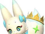 List of World of Final Fantasy Mirages