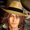 Соломенная шляпа из ЭпАр-ФФ15