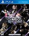 Dissidia Final Fantasy NTcover1.jpg
