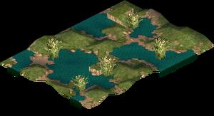 Dolbodar Swamp 4