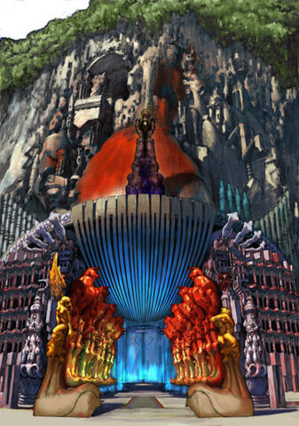 File:Early FFX - Cave.jpg
