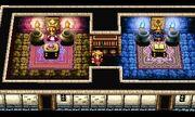 FF1 3DS Black&WhiteShop