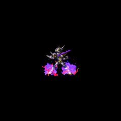 No. 295 Dark Knight Cecil (6★).