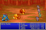 FFII Fire6 All GBA