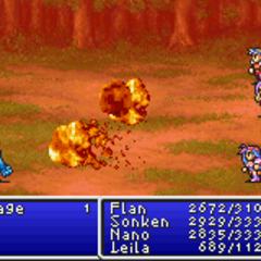 Fire6 cast on all enemies in <i><a href=